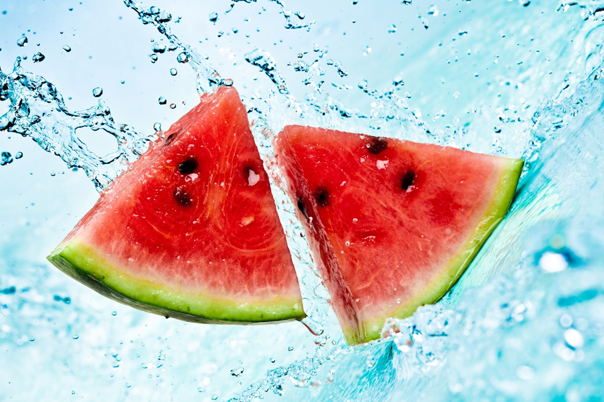 Fruit splash story - Fruit Splash Watermelon The Perfect Summer Fruit Is Not Only Refreshing And Tasty But Also A Grea