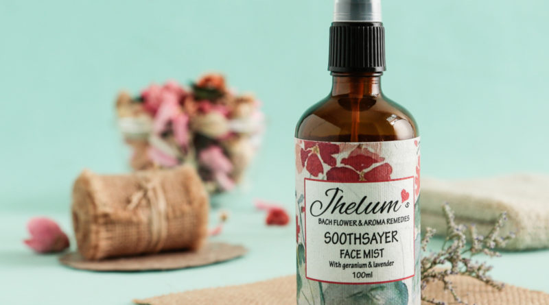 SOOTHSAYER FACE MIST