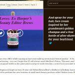 JHELUM LOVES: EX HARPER'S BAZAAR BEAUTY EDITOR BREWS PERFUME