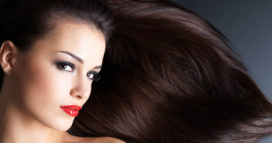 5 NATURAL HAIR MASKS