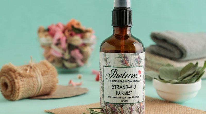 STRAND-AID HAIR MIST