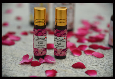ROOH: THE SCENT OF MY SOUL