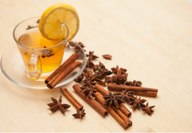 5 REASONS WHY YOU SHOULD BE DRINKING CINNAMON WATER